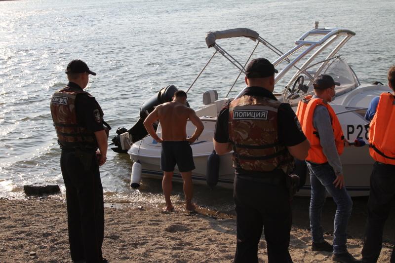 24 гражданам оказана помощь на водоемах Новосибирской области. Итоги работы межведомственных групп за неделю
