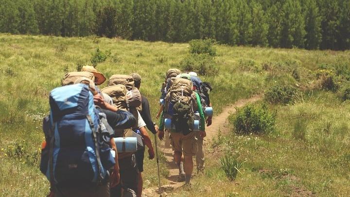 Образцовые туристы. Граждане стали чаще регистрировать маршруты у спасателей