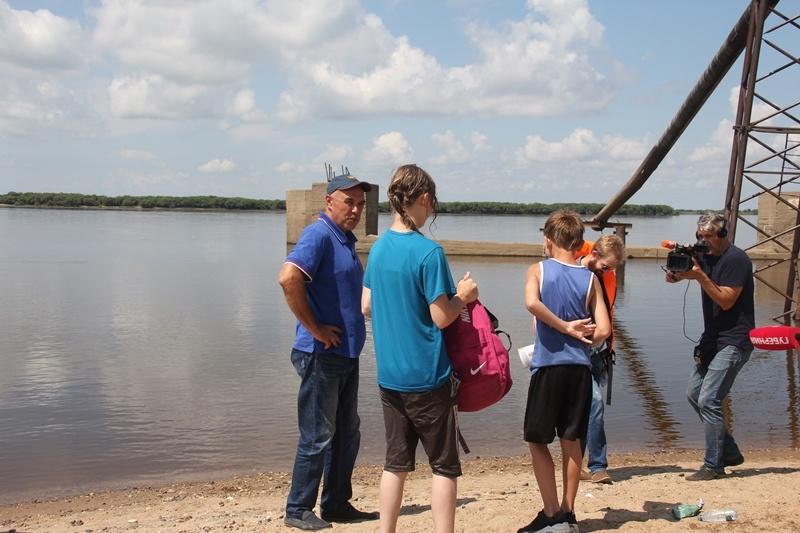 С начала лета в Хабаровском крае вода унесла жизни 10 детей