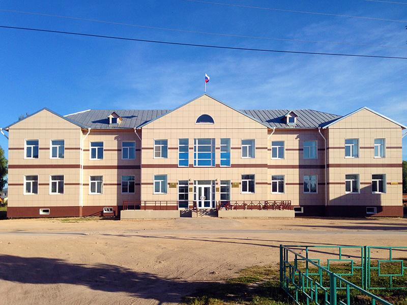 Заместитель начальника Главного управления Сергей Веретенников провел рабочую встречу в Усть-Кубинском районе