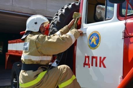 В России принят ГОСТ по добровольной пожарной охране