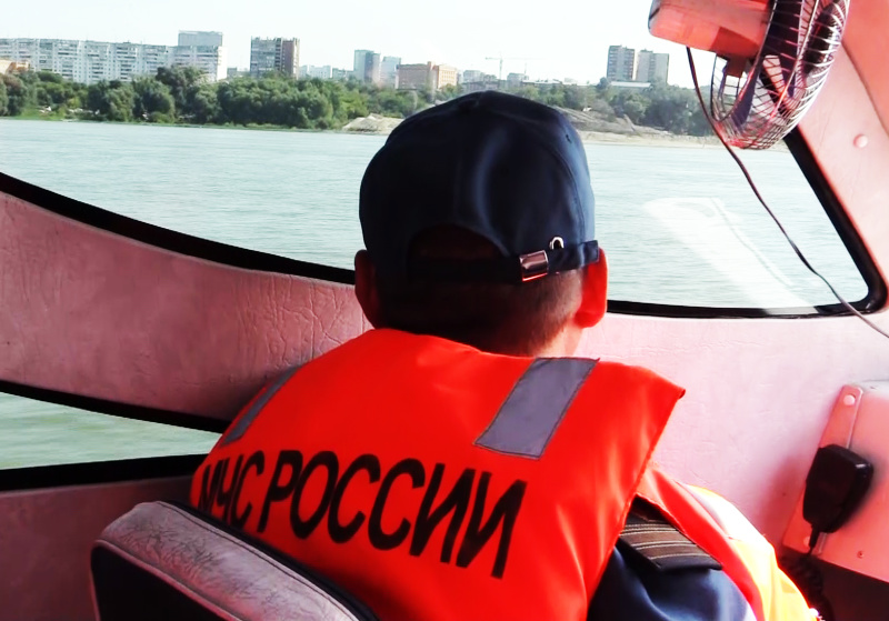 С начала купального сезона в Новосибирской области оказана помощь 67 гражданам (фото, видео)
