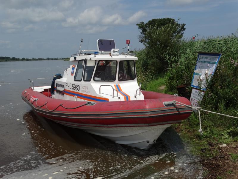 Оперативная обстановка на территории Хабаровского края на 09 августа 2020 г.