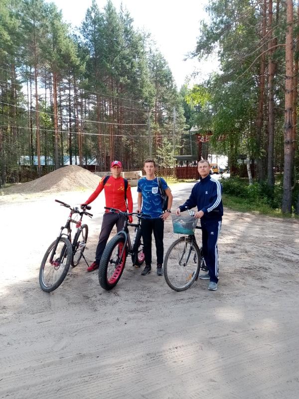 Тридцатилетию МЧС России посвящается!