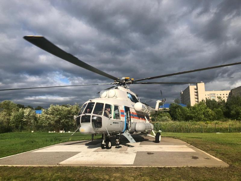 Оперативная обстановка на территории Хабаровского края на 19 августа 2020 г.