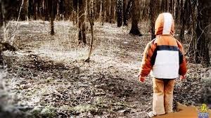 В Калганском районе ведется поиск 10-ти летнего мальчика.