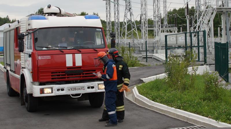Оперативная обстановка на территории Хабаровского края на 26 августа 2020 г.