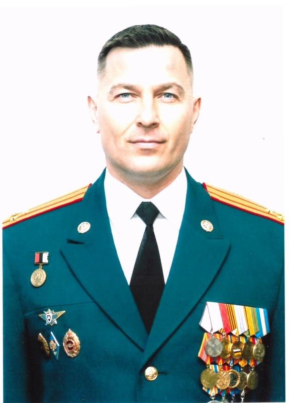 За мужество и героизм сотрудник МЧС России отмечен высокой наградой