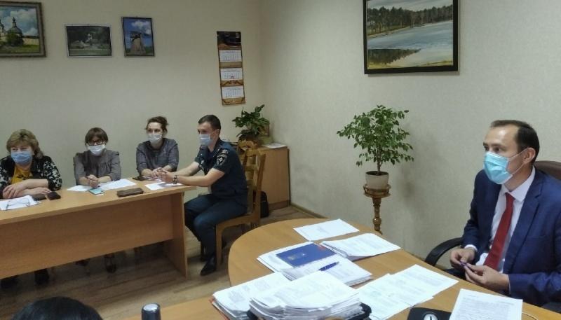 Жуковским подросткам напомнили, как обезопасить себя в быту и во время отдыха