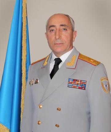 Поздравление начальника Главного управления Наримана Казимагамедова с Днем знаний