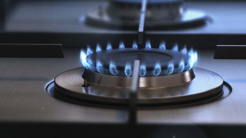 Сотрудники МЧС России напоминают томичам о правилах обращения с газовыми приборами