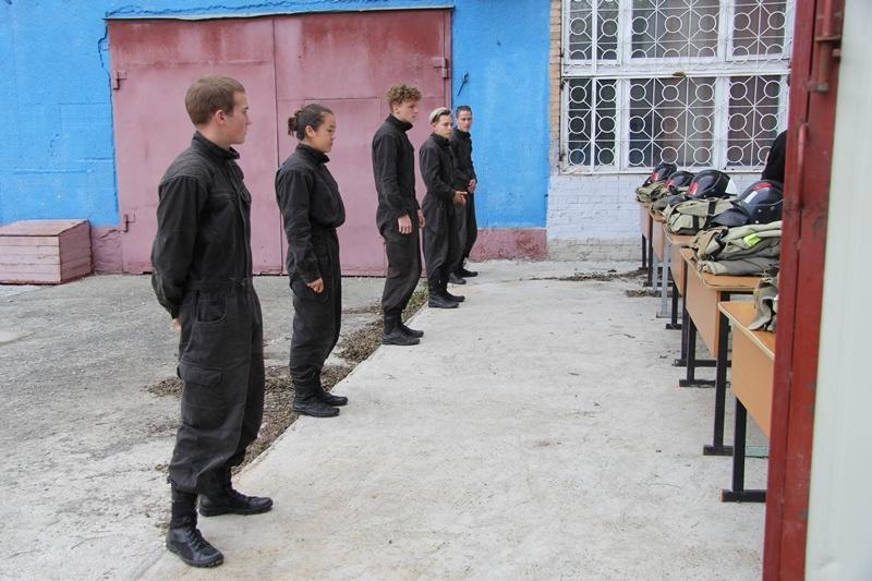 Команды из Приморья заняли два призовых места на Всероссийских соревнованиях «World Skills. Russia»