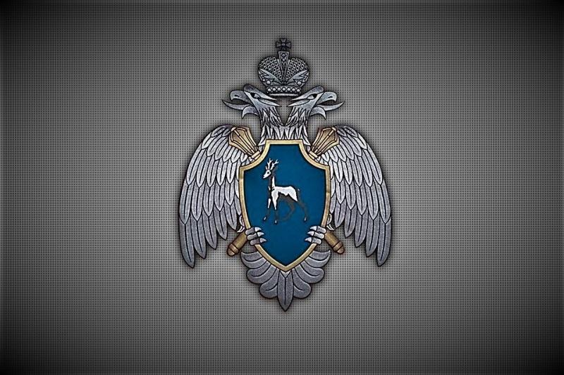 Информация о жесткой посадке легкомоторного самолета в м.р. Кинель-Черкасский