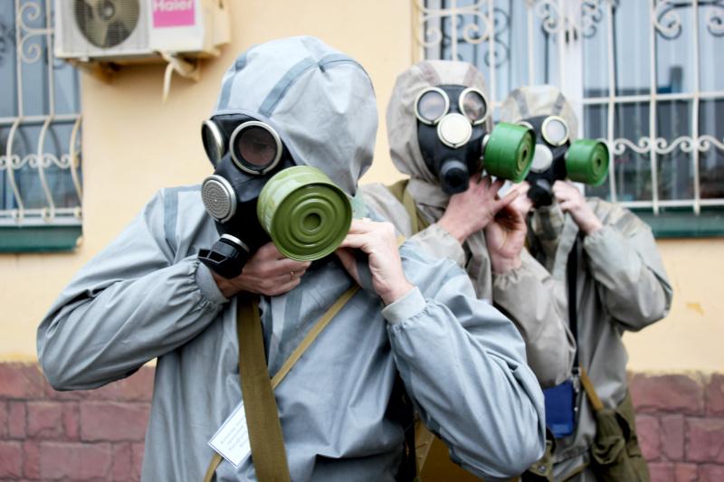 В ходе Всероссийской тренировки по гражданской обороне в Республике Татарстан будет проводиться проверка системы оповещения