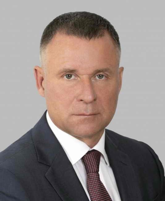 Поздравление Министра МЧС России Евгения Зиничева с Днем гражданской обороны