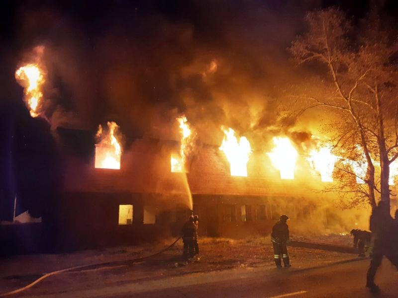 18 пожаров ликвидировали пожарно-спасательные подразделения Иркутской области за прошедшие сутки