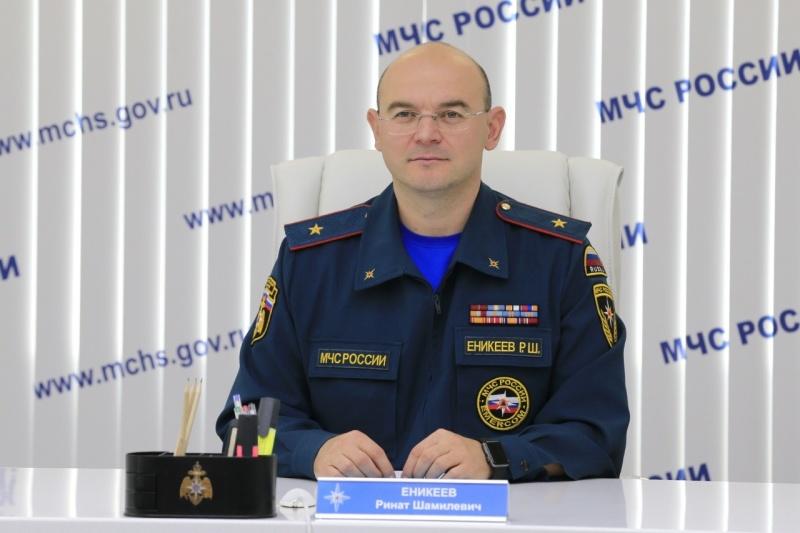 МЧС России реализован механизм «регуляторной гильотины»
