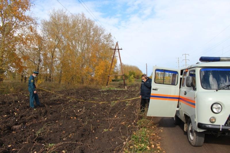 Пожарная обстановка взята на повышенный контроль в Хакасии