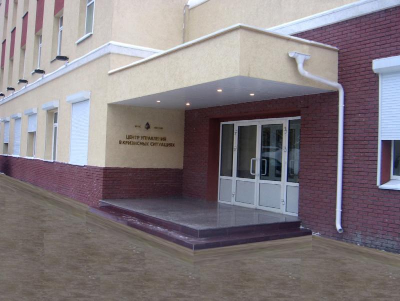На контроле Главного управления МЧС России по Нижегородской области