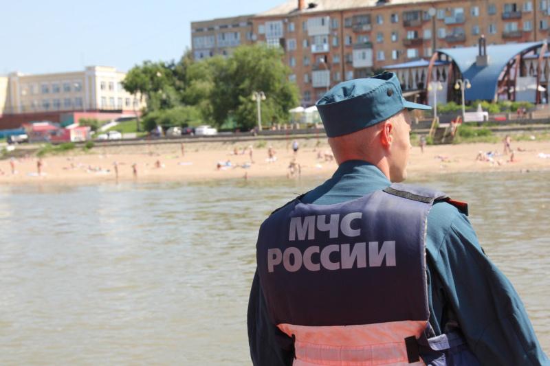 МЧС России утвержден порядок пользования пляжами