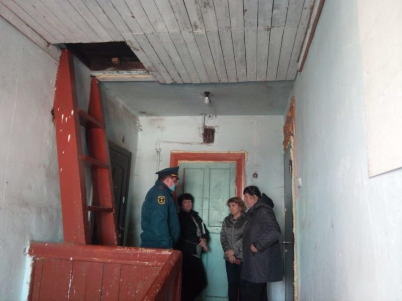 Пожарная безопасность важна и дома, и на приусадебном участке