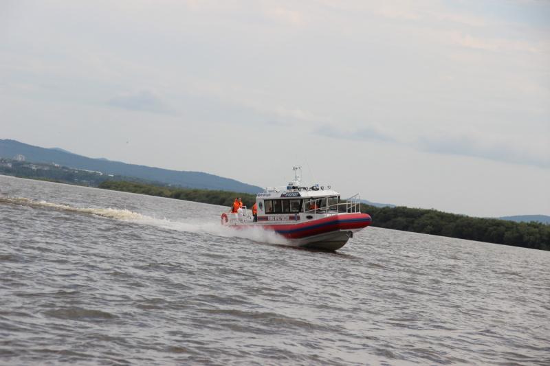 В большинстве районов Хабаровского края навигация для маломерных судов завершена