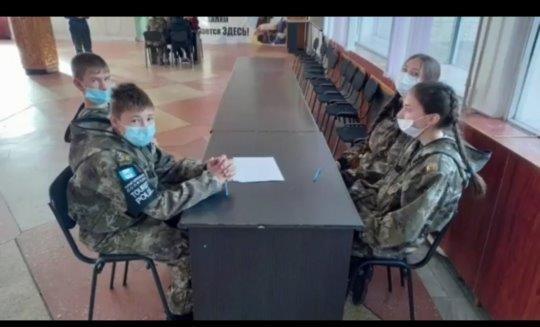 В Иркутской области прошло награждение призеров и победителей региональных соревнований «Школа безопасности»