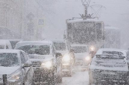 Синоптики предупреждают жителей региона о неблагоприятных погодных явлениях 5 ноября. Соблюдайте меры предосторожности!