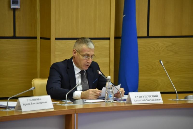 МЧС России перешло на риск-ориентированный подход в госпожнадзоре