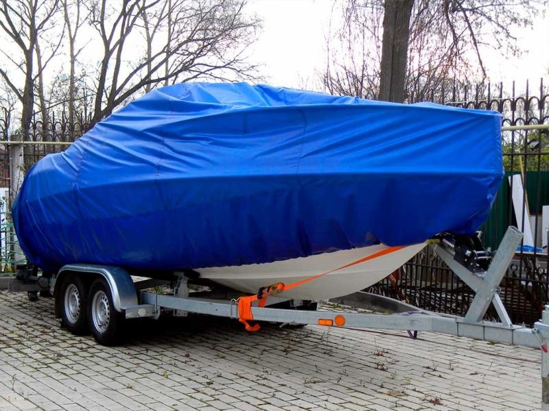 Сотрудники МЧС России рекомендуют: как подготовить лодку к зиме