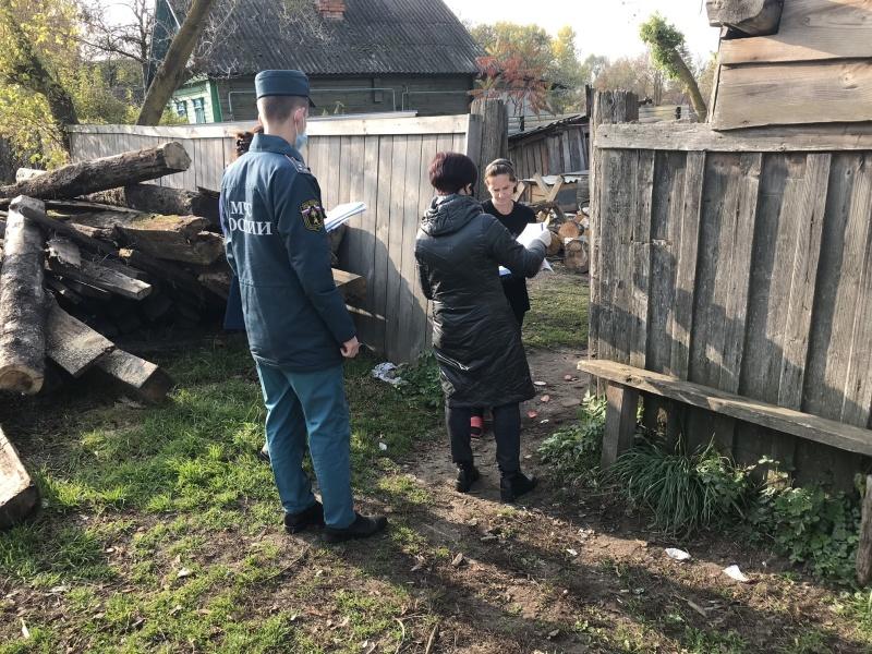 Безопасность детей - приоритетное направление МЧС России