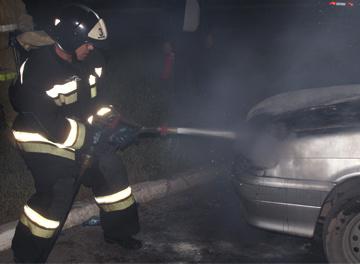 Два пожара за сутки ликвидировали огнеборцы Боградского района