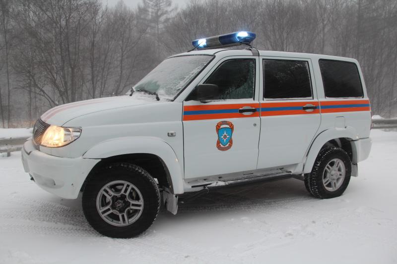Оперативная обстановка на территории Хабаровского края на 10 ноября 2020 г.