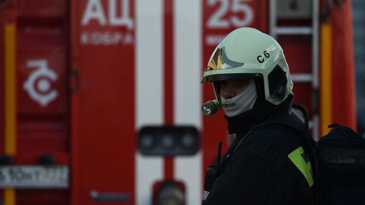 Информагентство «Красногорские вести».  Более 7 тыс. спасателей будут дежурить в Рождество в Московской области
