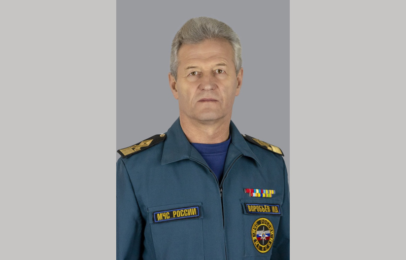 Иван Воробьев: в любой ситуации на первом месте должны быть вопросы безопасности