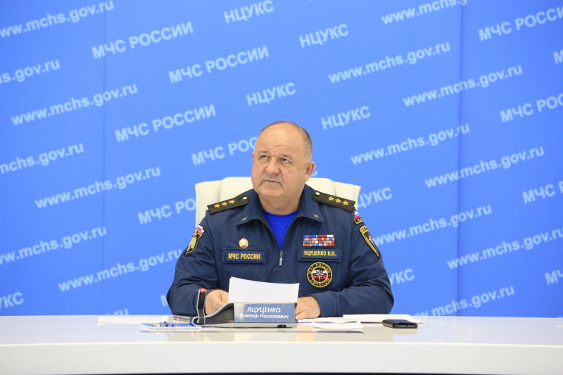 Совершенствование работы ЕДДС необходимо для комплексного обеспечения безопасности населения России