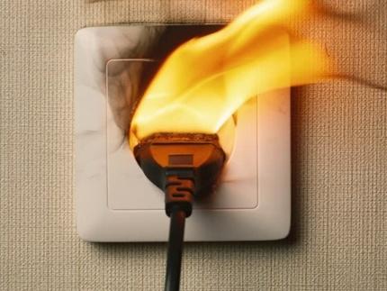 Исправные электросети – залог безопасности вашего имущества!