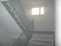 Правила безопасности при задымлении в подъезде жилого дома