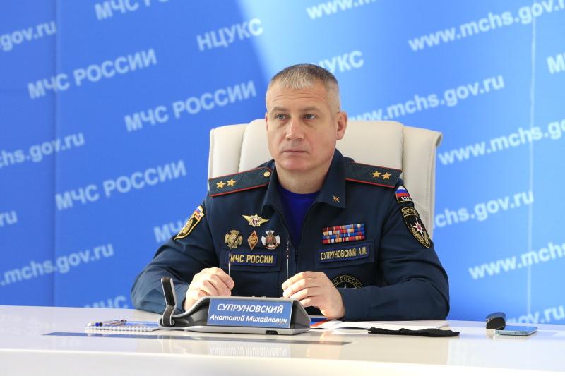 МЧС России: с 1 июля 2021 года начнет действовать новая система надзора