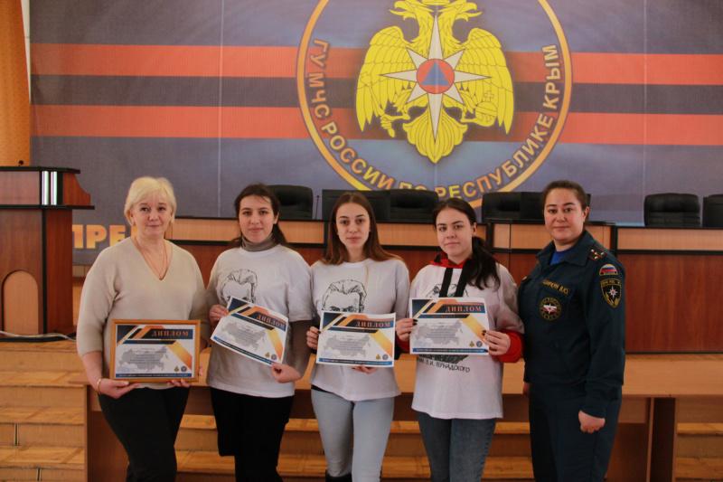 Психологи МЧС России отмечают профессиональный праздник