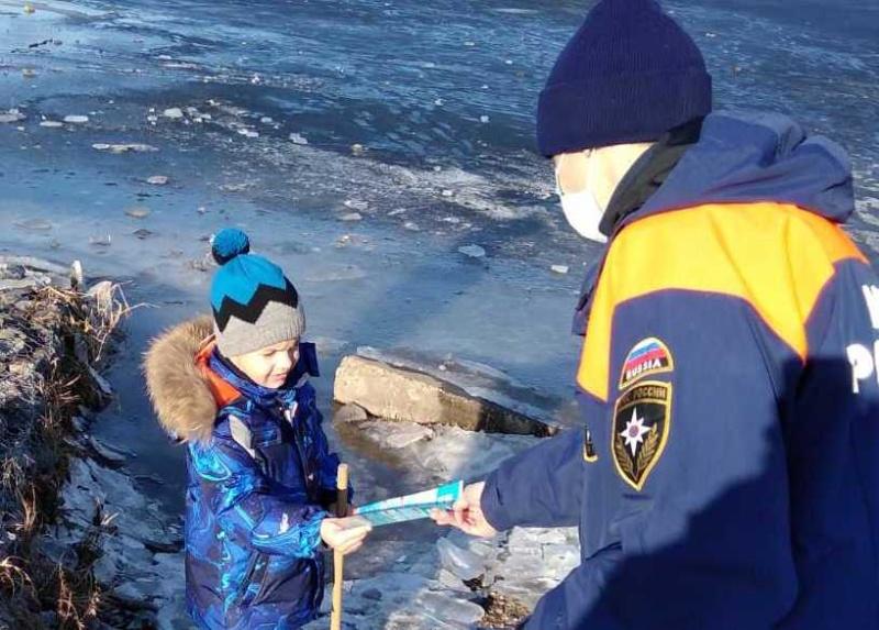 С начала осеннего периода на водоемах Иркутской области выявлены 20 детей, находившихся без присмотра взрослых