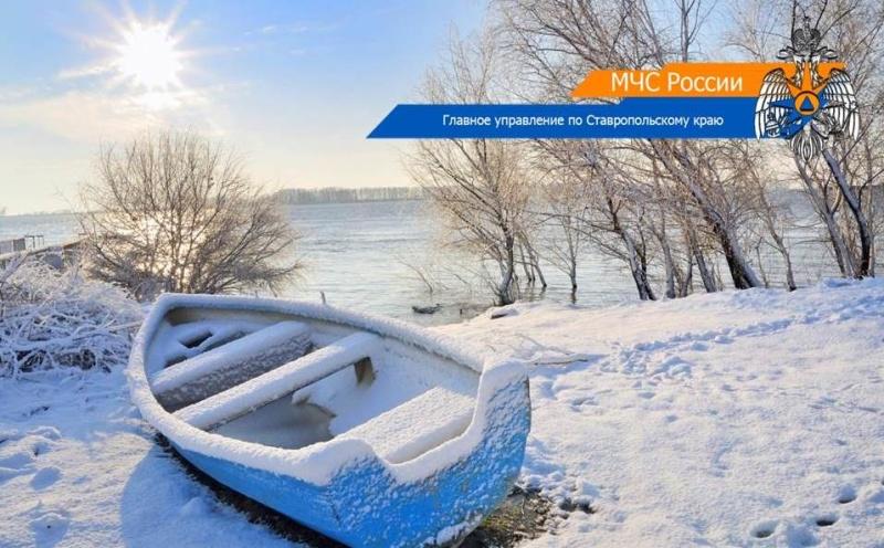 Как правильно подготовить маломерное судно к зиме?