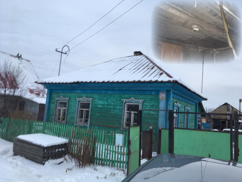 Многодетная семья сохранила дом благодаря сработке современного пожарного извещателя с GSM-модулем