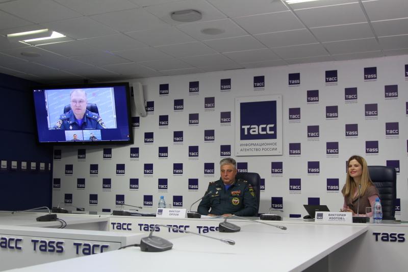 В Сибири разработан новый формат информирования населения, позволяющий охватить широкий спектр вопросов обеспечения безопасности граждан