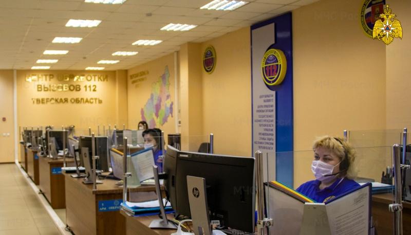 Система-112: основные принципы работы в Тверской области (видеоинтервью)