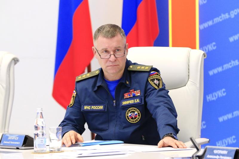 МЧС России призвало проверить готовность автономных источников электропитания социальных объектов по всей стране