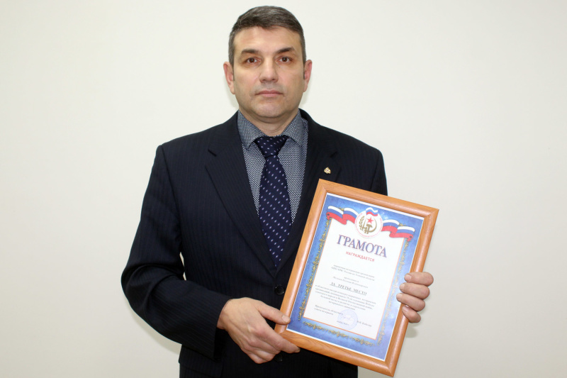 Томские ветераны МЧС признаны одними из самых активных в области