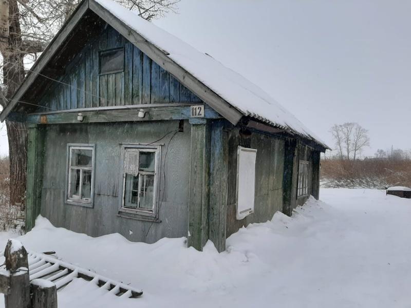 Дымовой пожарный извещатель с GSM-модулем помог спасти пенсионерку и ее жилище от пожара в Новосибирской области