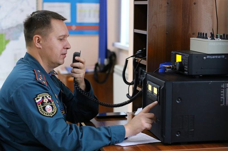 Радиолюбители Хакасии могут поучаствовать в днях активности совместно с МЧС