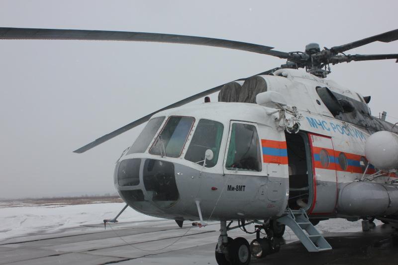 Оперативная обстановка на территории Хабаровского края на 13 декабря 2020 г.